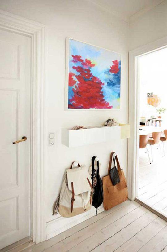 Sweet, arte abstracto 50x50cm Elena Calonje